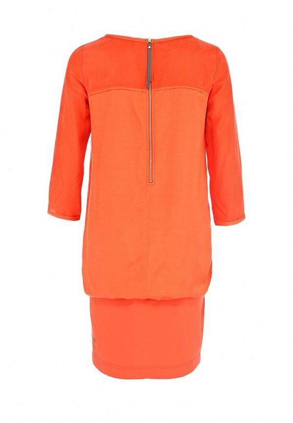 Платье-миди Boss Orange 50238971: изображение 2