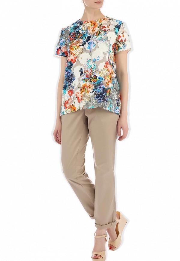Женские брюки Boss Orange 50238029: изображение 4