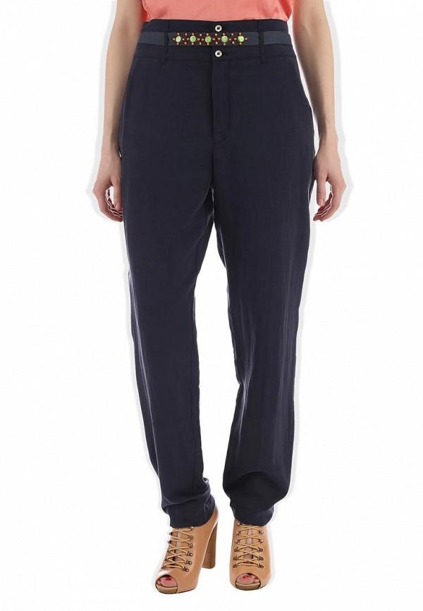 Женские брюки Boss Orange 50238054: изображение 1