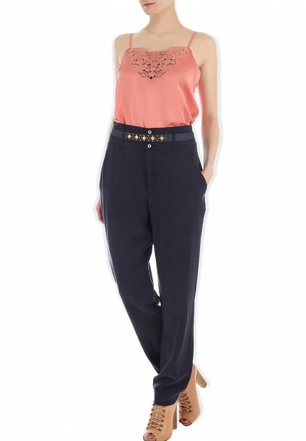 Женские брюки Boss Orange 50238054: изображение 4