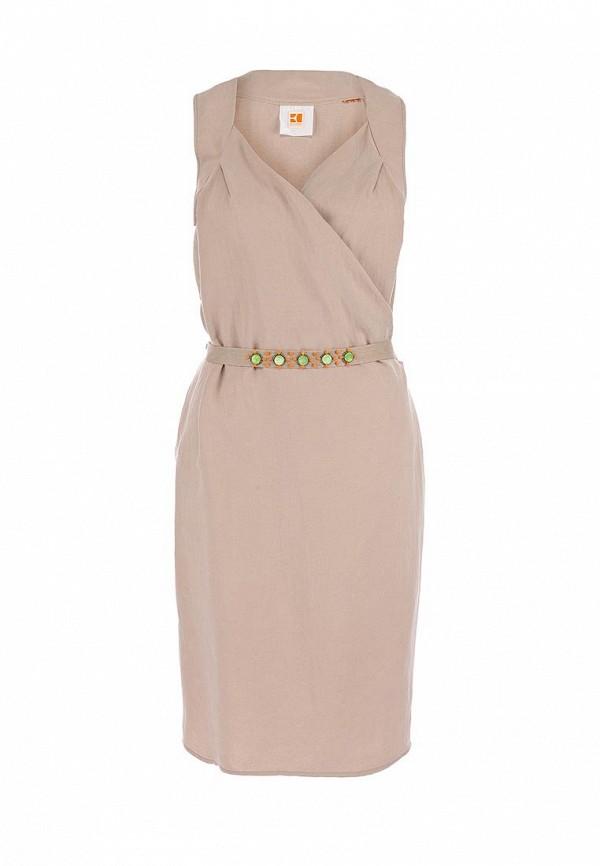 Платье-миди Boss Orange 50238941: изображение 1