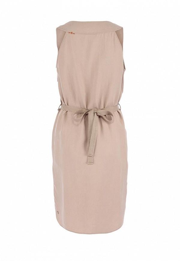 Платье-миди Boss Orange 50238941: изображение 2