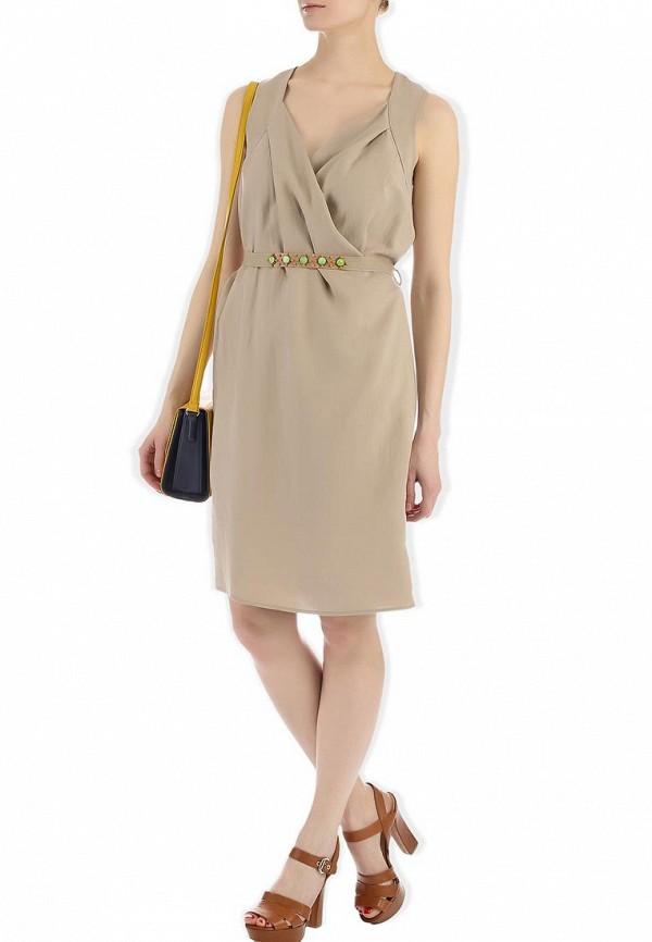 Платье-миди Boss Orange 50238941: изображение 4