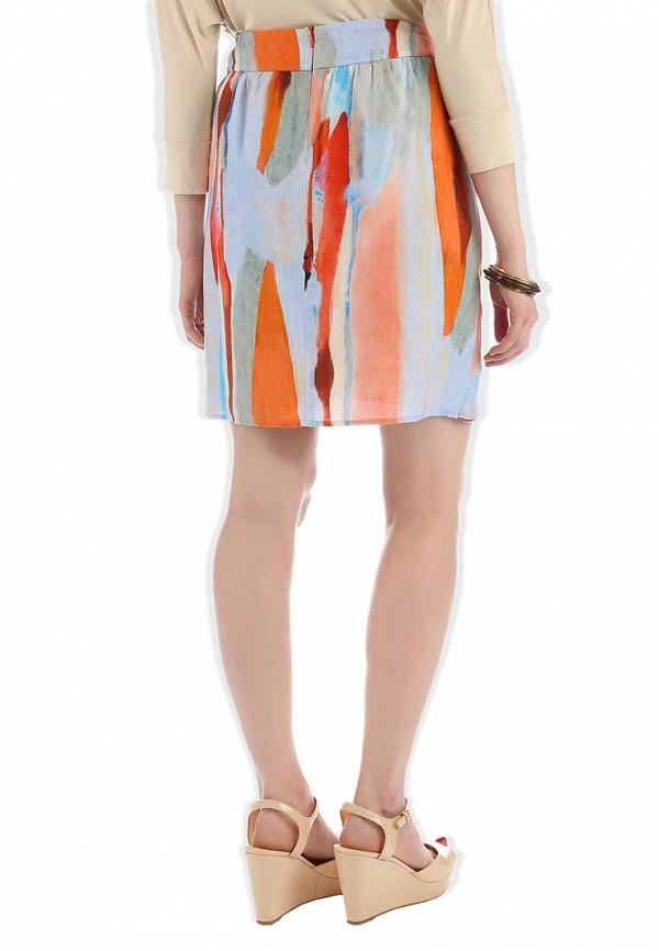Миди-юбка Boss Orange 50238993: изображение 4