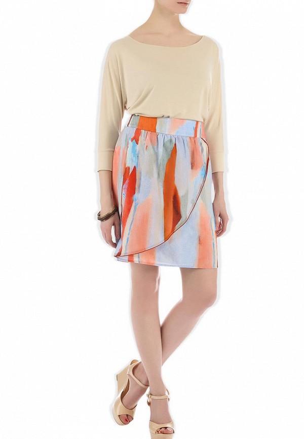 Миди-юбка Boss Orange 50238993: изображение 5
