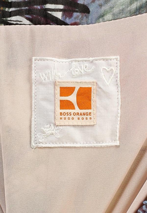 Макси-юбка Boss Orange 50245193: изображение 4