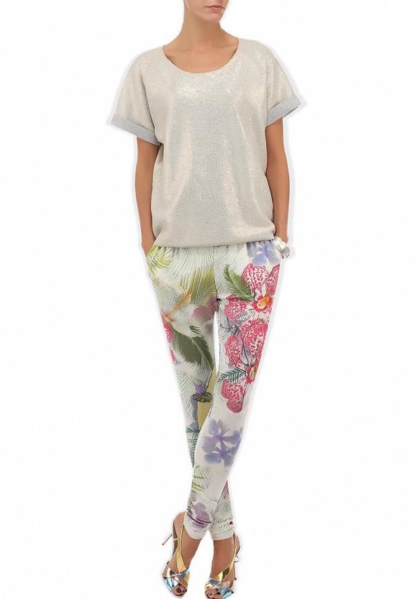 Женские брюки Boss Orange 50245612: изображение 4