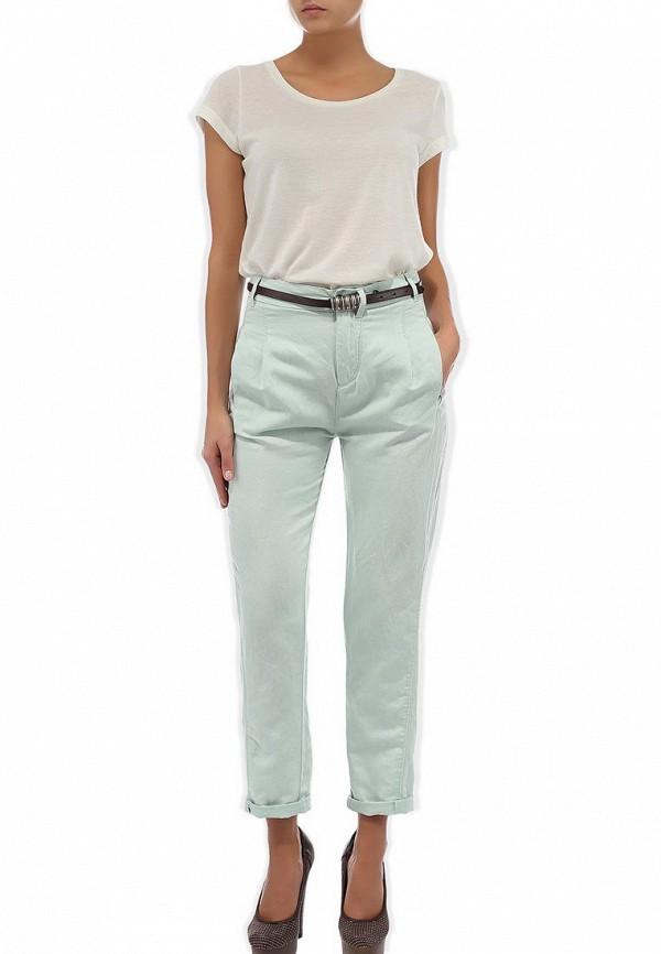 Женские брюки Boss Orange 50244987: изображение 4