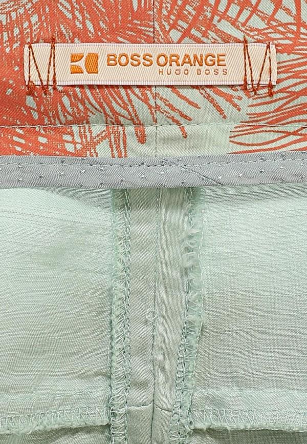 Женские брюки Boss Orange 50244987: изображение 6