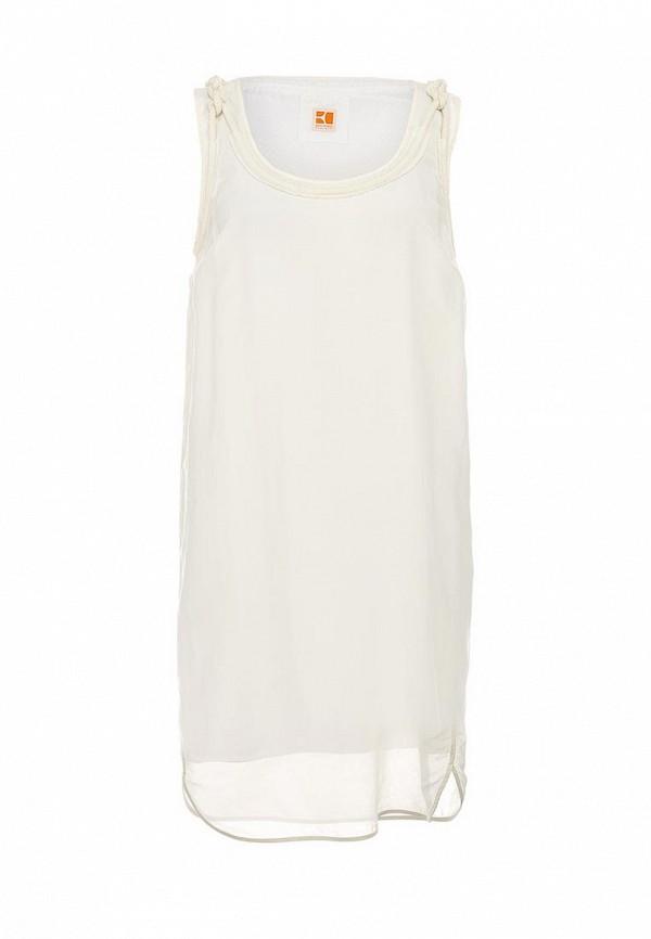 Летнее платье Boss Orange 50244904: изображение 1