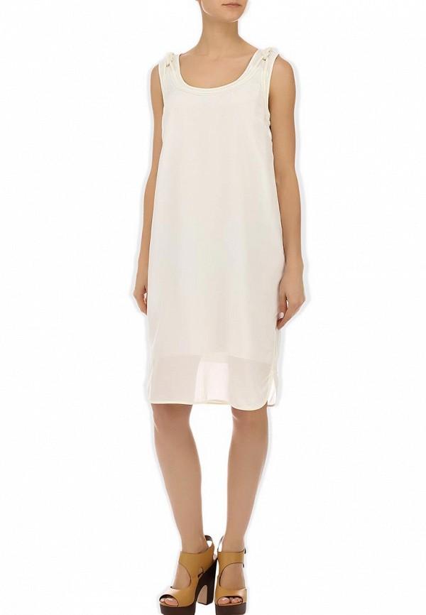 Летнее платье Boss Orange 50244904: изображение 4