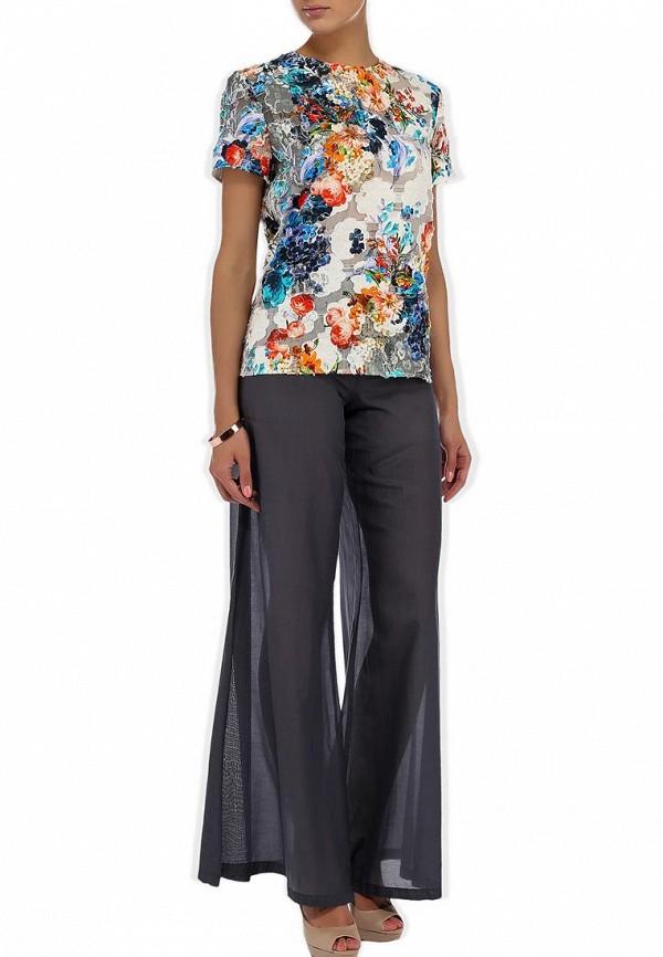 Женские брюки Boss Orange 50244878: изображение 4