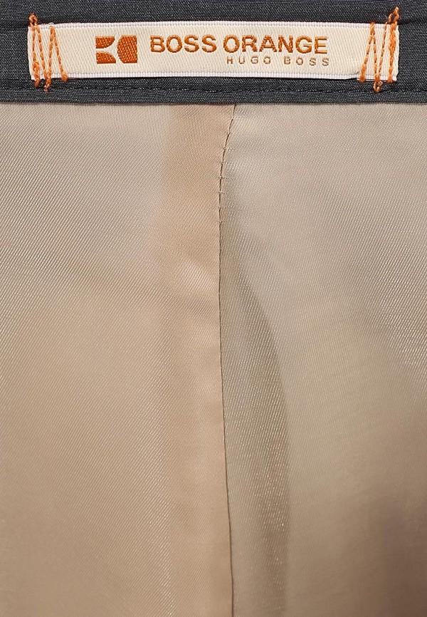 Женские брюки Boss Orange 50244878: изображение 6