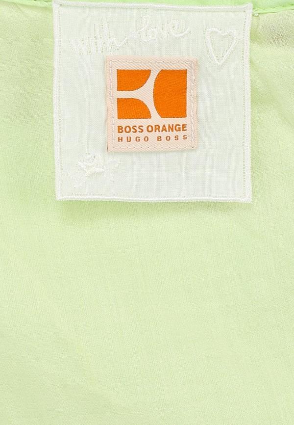 Платье Boss Orange 50244901: изображение 6