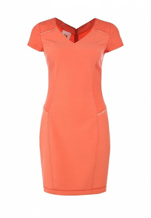 Платье Boss Orange 50245208: изображение 1