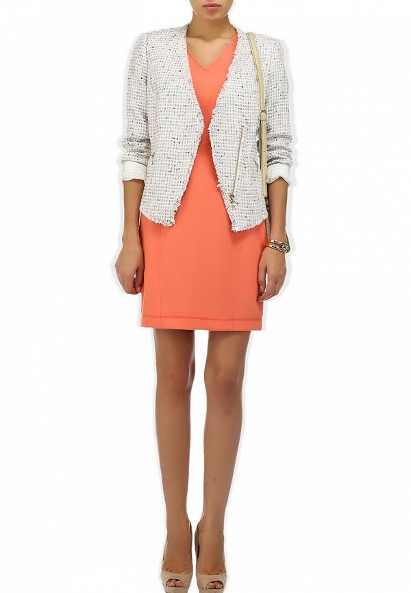 Платье Boss Orange 50245208: изображение 4