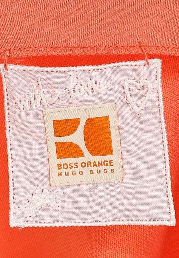 Платье Boss Orange 50245208: изображение 6