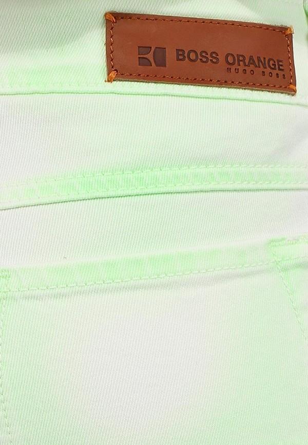 Женские джинсы Boss Orange 50243156: изображение 3