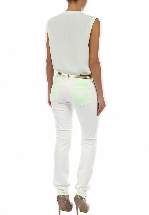Женские джинсы Boss Orange 50243156: изображение 5
