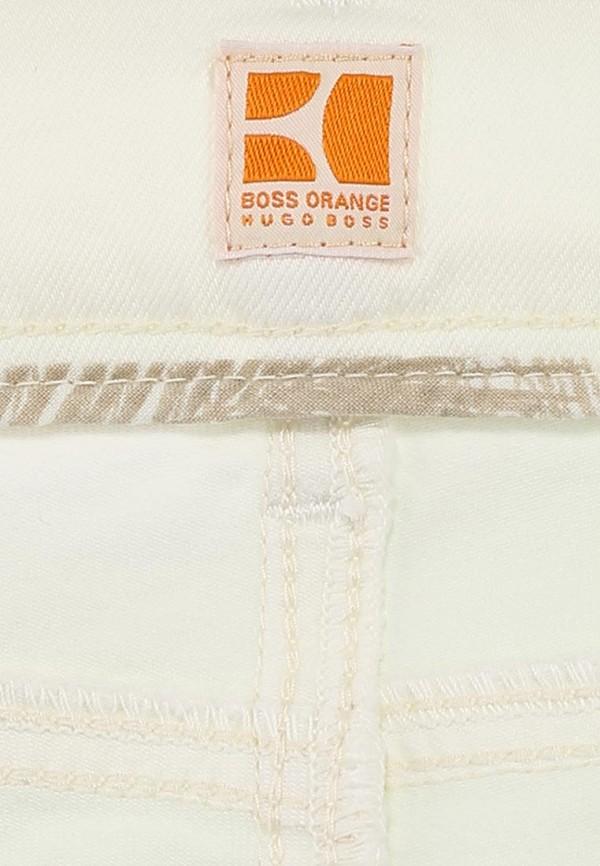 Женские джинсы Boss Orange 50243156: изображение 6