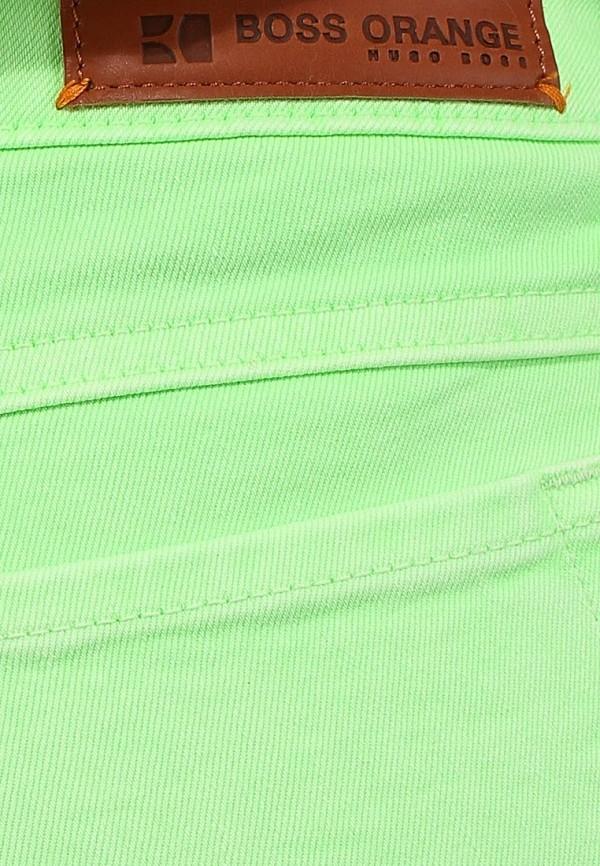 Женские джинсы Boss Orange 50243155: изображение 3