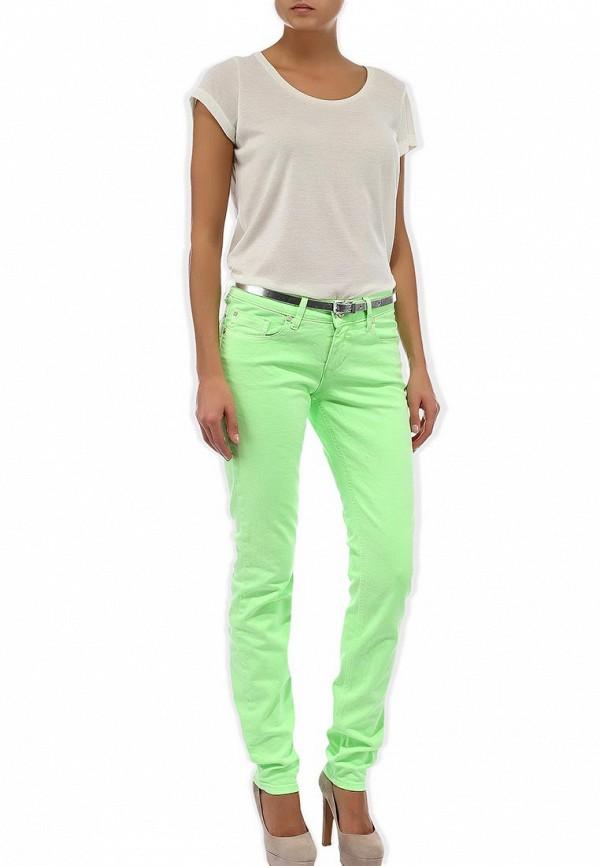 Женские джинсы Boss Orange 50243155: изображение 4
