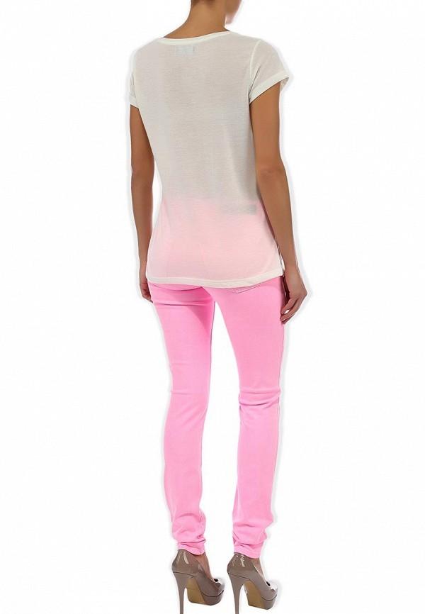 Женские джинсы Boss Orange 50243155: изображение 5