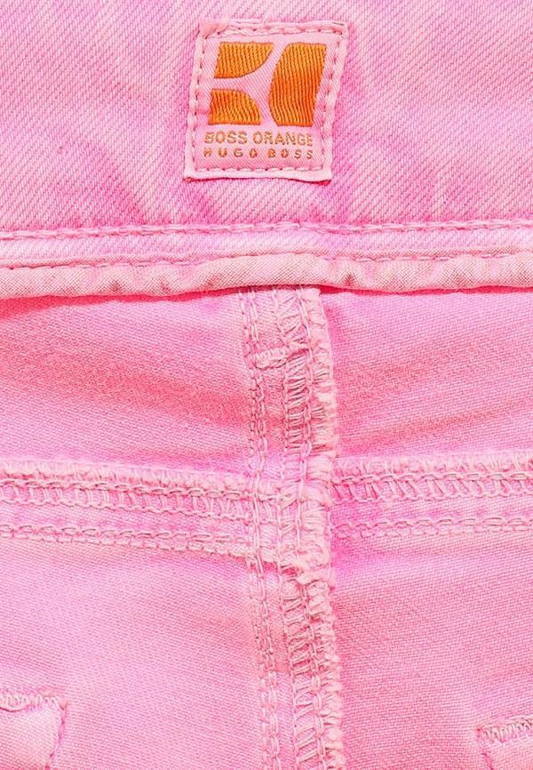 Женские джинсы Boss Orange 50243155: изображение 6