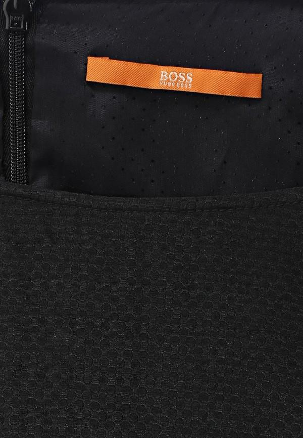 Летнее платье Boss Orange 50249374: изображение 4