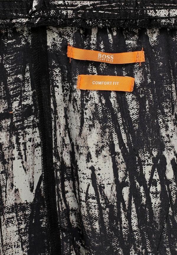 Женские брюки Boss Orange 50249540: изображение 6