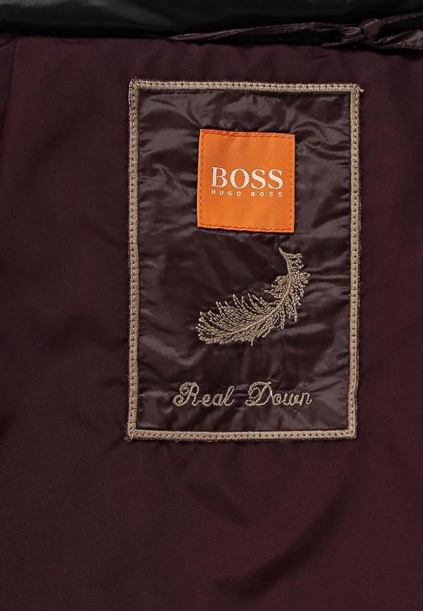 Жилет Boss Orange 50248267: изображение 4