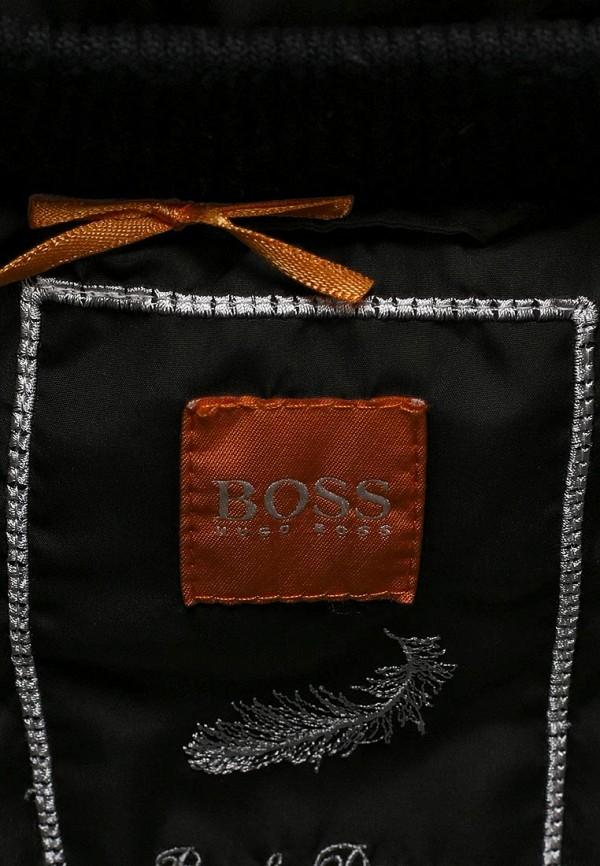 Пуховик Boss Orange 50249699: изображение 9