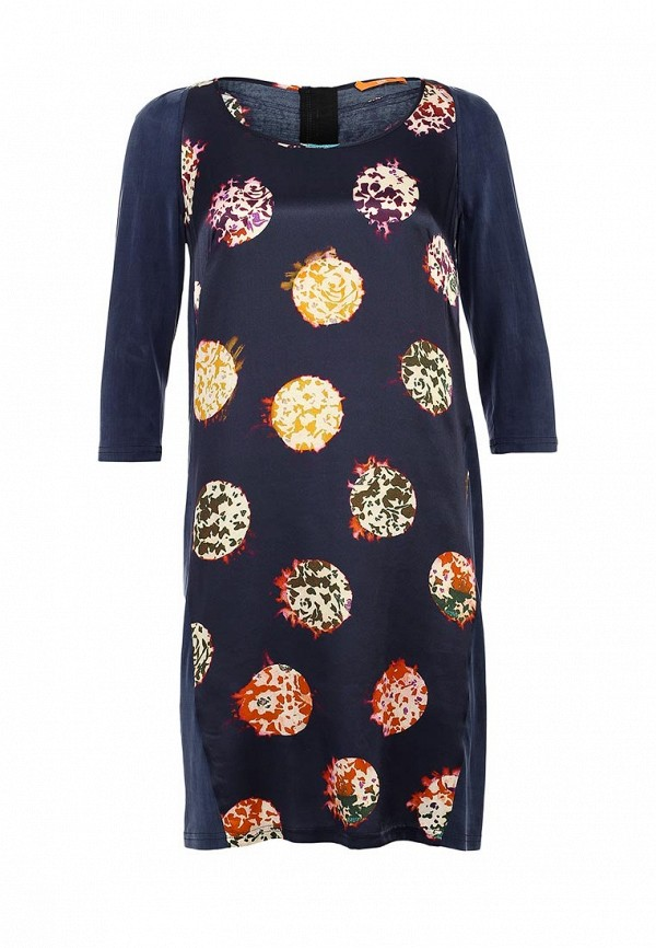 Платье-миди Boss Orange 50250594: изображение 2