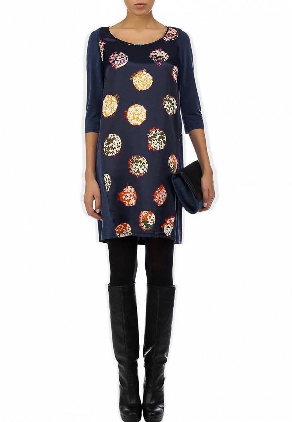 Платье-миди Boss Orange 50250594: изображение 8