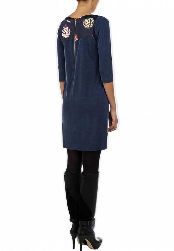 Платье-миди Boss Orange 50250594: изображение 10