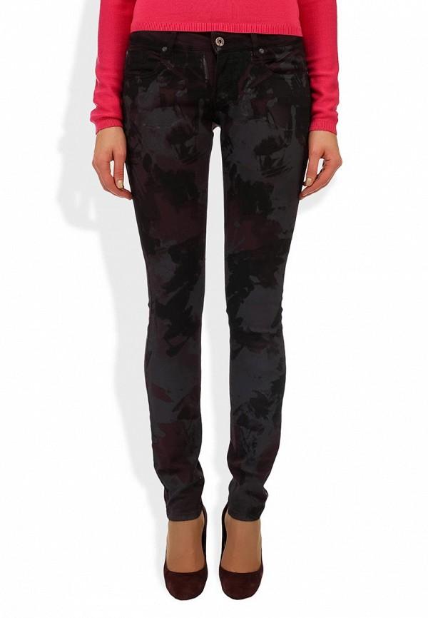 Зауженные джинсы Boss Orange 50249265: изображение 2