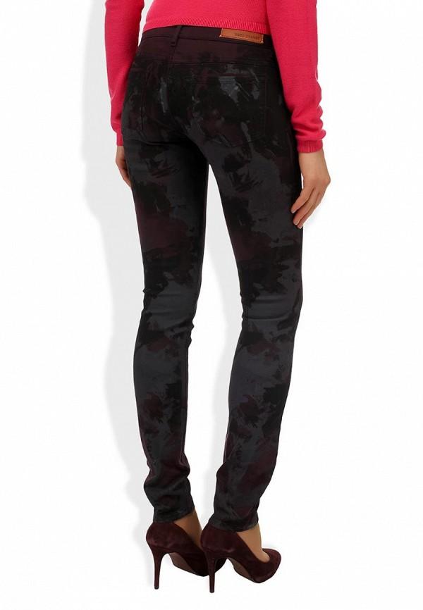 Зауженные джинсы Boss Orange 50249265: изображение 3