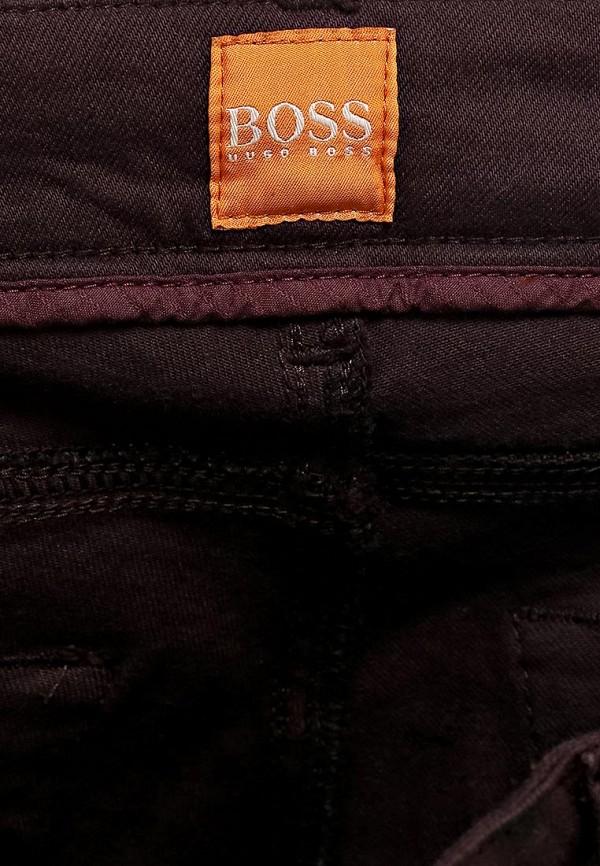 Зауженные джинсы Boss Orange 50249265: изображение 11