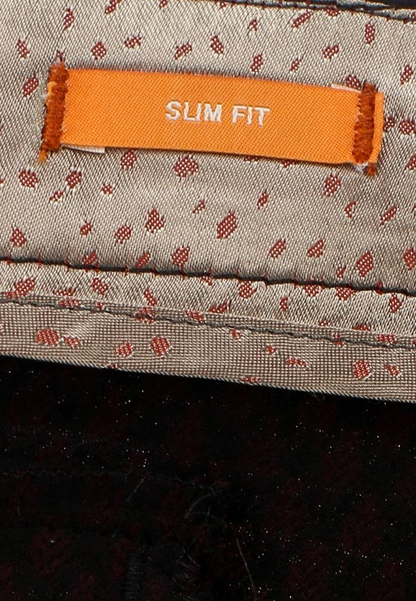 Женские брюки Boss Orange 50249539: изображение 6
