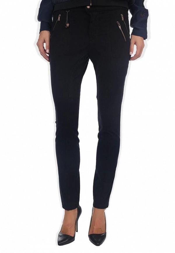 Женские повседневные брюки Boss Orange 50249302: изображение 2