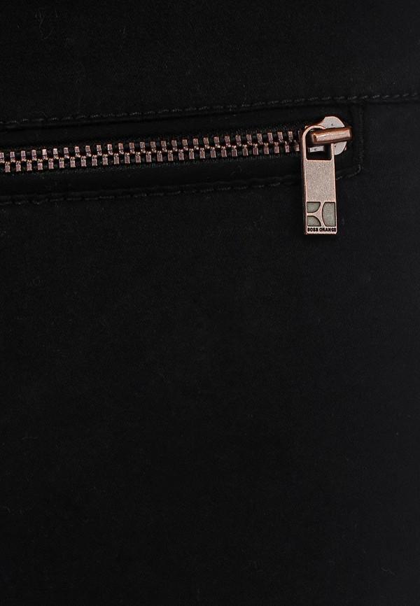 Женские повседневные брюки Boss Orange 50249302: изображение 5