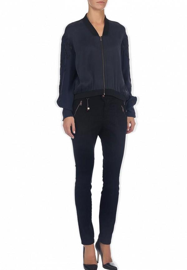 Женские повседневные брюки Boss Orange 50249302: изображение 7