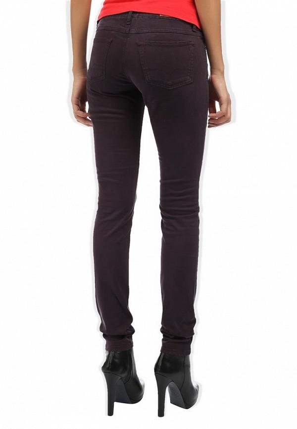 Женские брюки Boss Orange 50249263: изображение 2