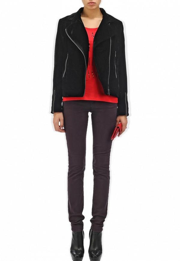 Женские брюки Boss Orange 50249263: изображение 4