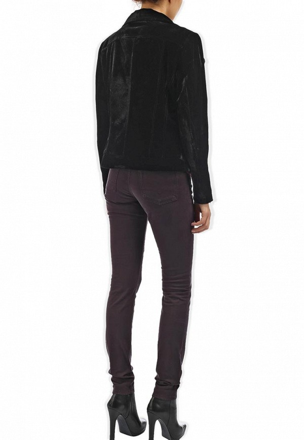 Женские брюки Boss Orange 50249263: изображение 5