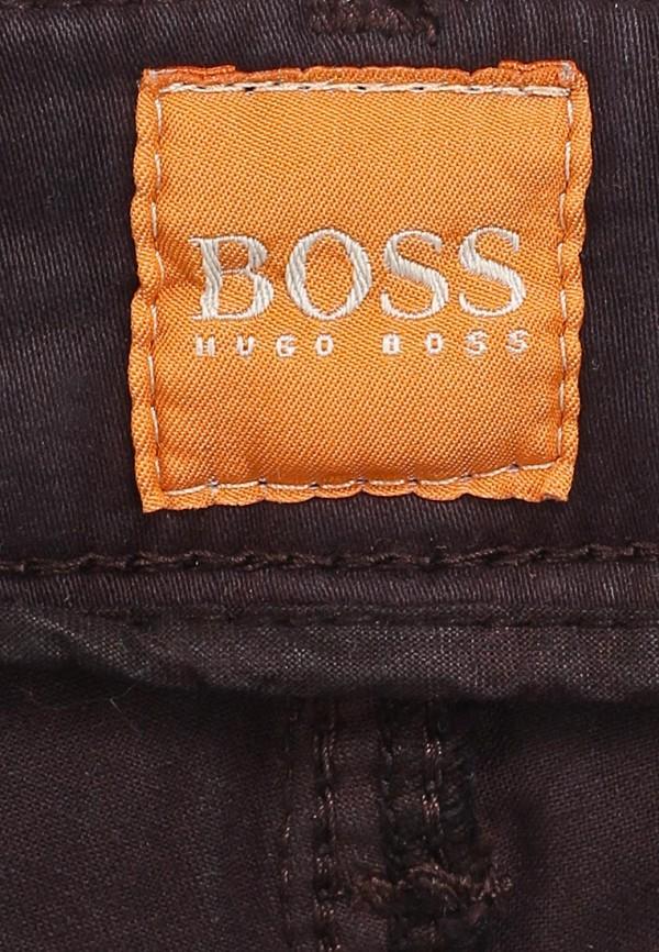 Женские брюки Boss Orange 50249263: изображение 6