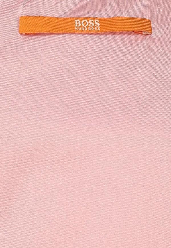 Платье-миди Boss Orange 50255486: изображение 3