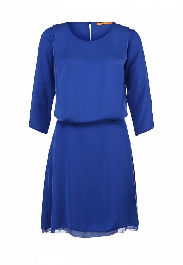 Платье Boss Orange 50255563: изображение 1