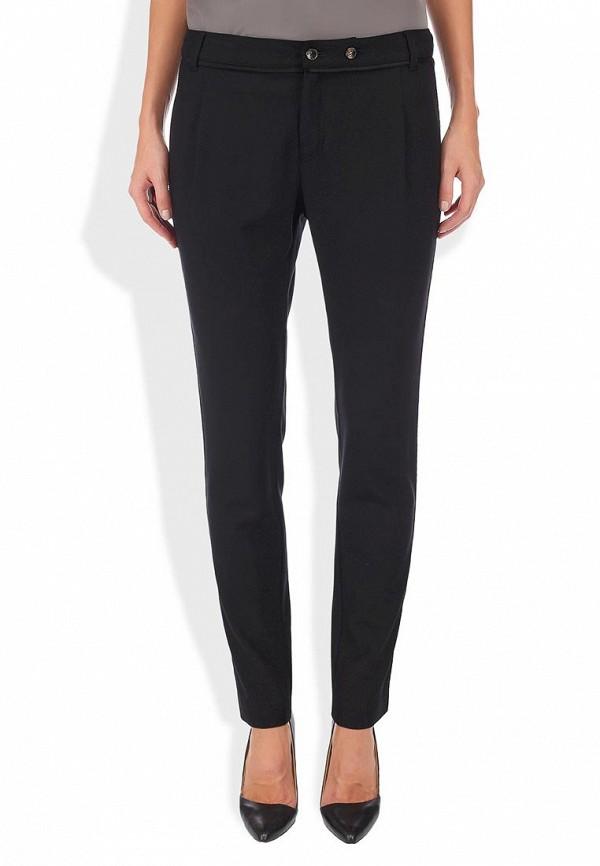 Женские зауженные брюки Boss Orange 50255552: изображение 2