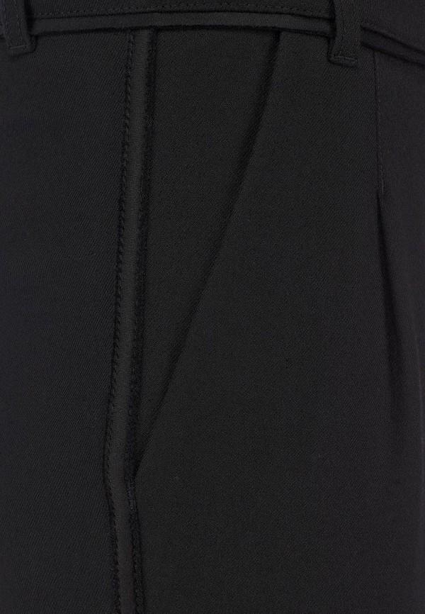 Женские зауженные брюки Boss Orange 50255552: изображение 5